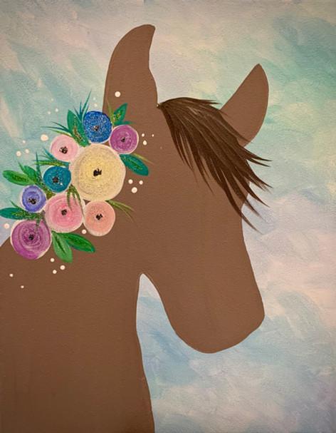 Precious Pony 2