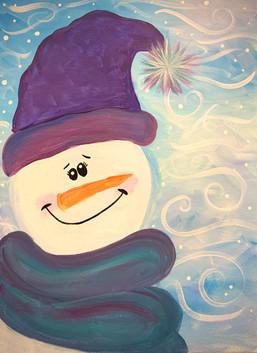 SnowFriend