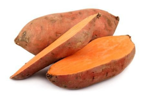 Sweet Potatoes - Jumbo
