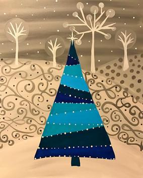 O Whimsy Tree