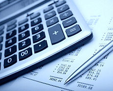 calculate costs for a service maintenance agreement