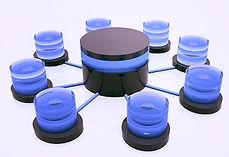 BAS automation material databases