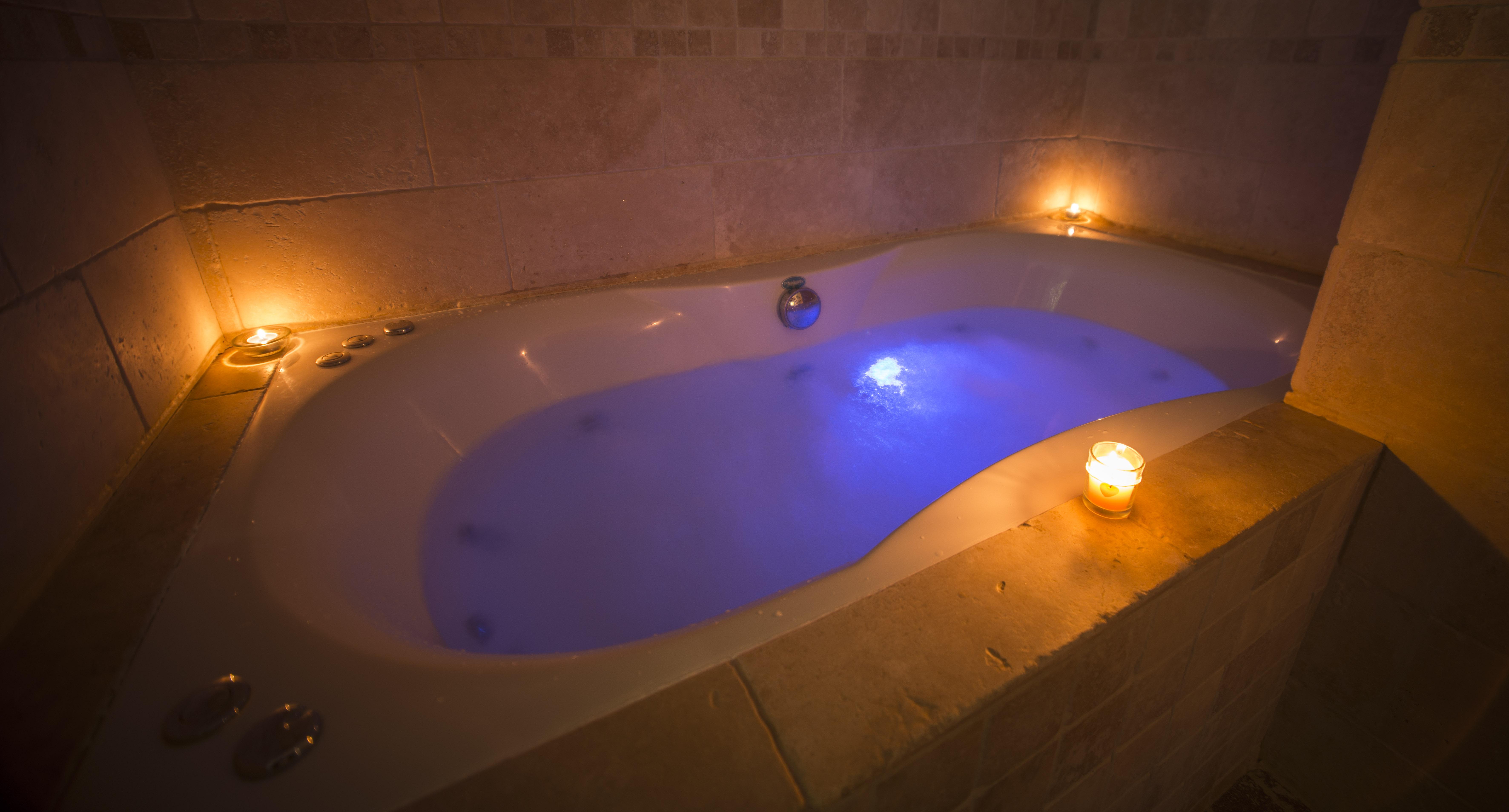 Jacuzzi Air-Bath