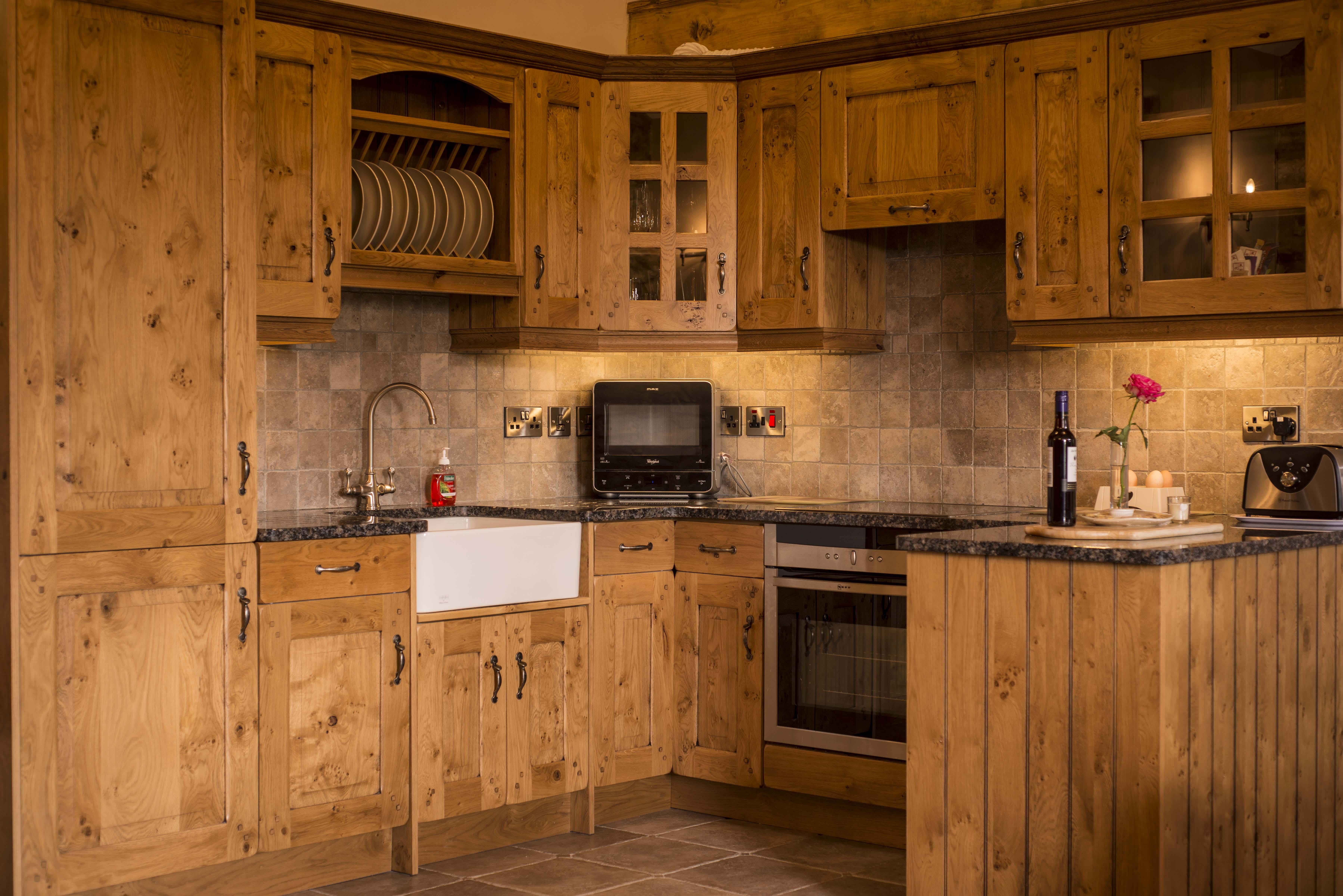 Dolydd Kitchen