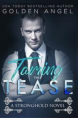 Taming the Tease.jpg