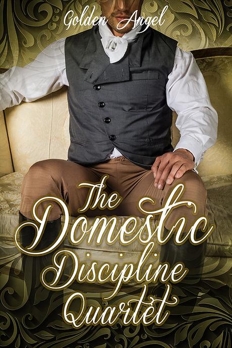 The Domestic Discipline Quartet.jpg