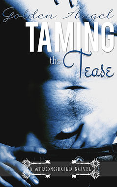 Taming the Tease Cover.jpg