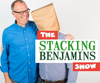 Making the Millionaire Choice on Joe Saul-Sehy's show, Stacking Benjamins