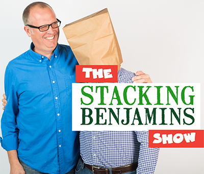 Making the Millionaire Choice on Joe Saul-Sehy's show, Stacking Benjamins