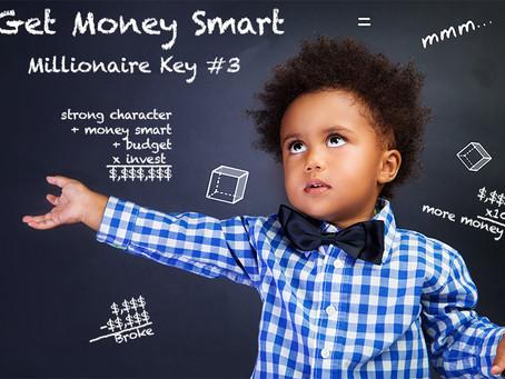 Get Money Smart in 2021