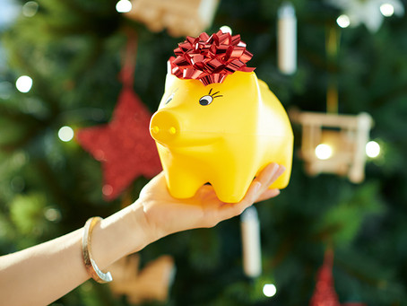 5 Money Tips to Survive and Thrive this Christmas