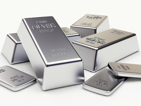 Is It Time To Buy Silver? Why? How?