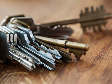 Ten Keys of the Millionaire