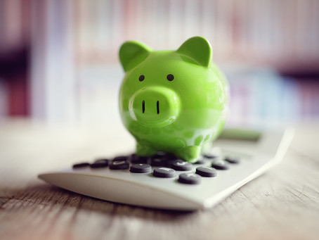 Budgeting and Spending Plan. Simple. Effective. Mandatory.