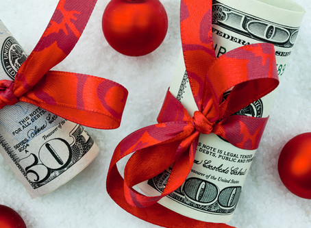 8 Wise Ways to Spend Your Christmas Bonus