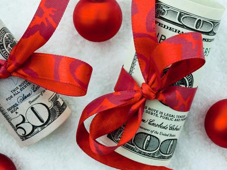 8 Wise Ways to Spend Your Christmas Bonus