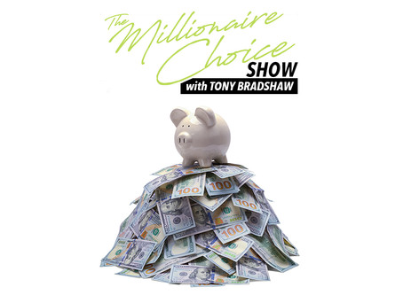 Episode 25: Side Hustles and Millionaire Talk with Robert Farrington, The College Investor