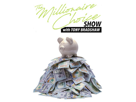 EP 14: Millionaire Mindset for Millennials with Kristi Shen and Bryce Leung