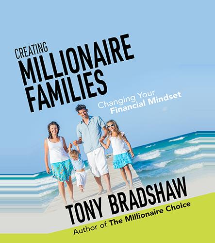 Creating Millionaire Families eBook