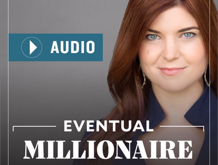 Eventual Millionaire Podcast with Jaime Masters
