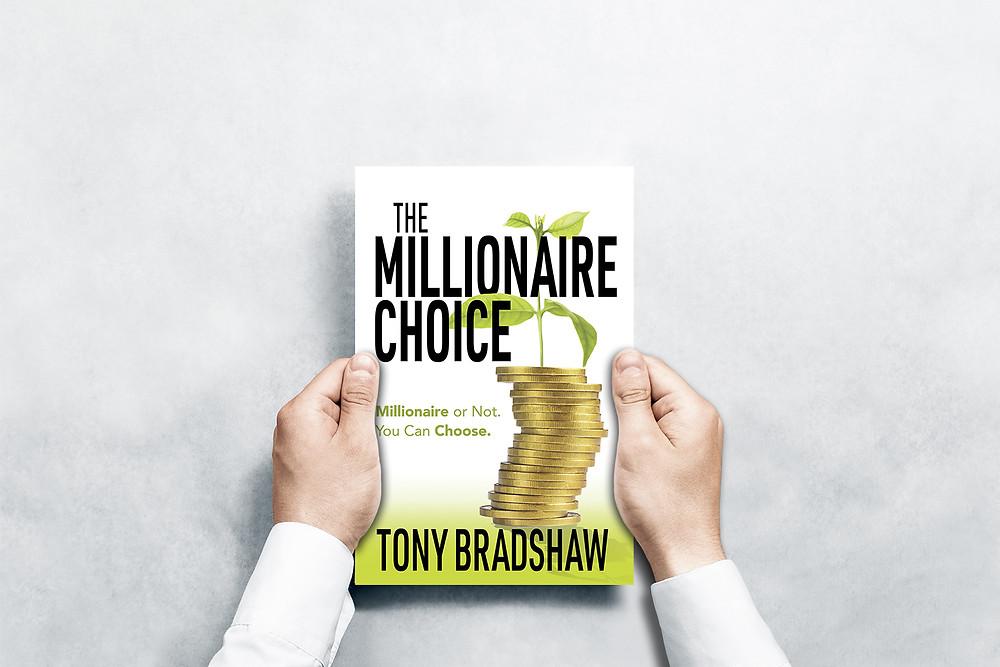 The Millionaire Choice Book