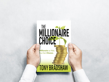 The Millionaire Choice Book Update