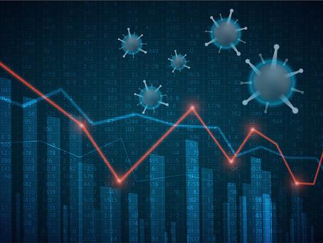3 Choices During Financial Uncertainty Like Corona-virus