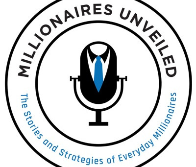 Millionaires Unveiled with Clark Sheffield and Jace Mattinson