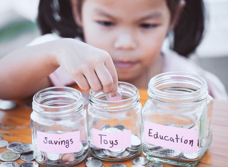 How Just $10,000 Can Turn Kids into Millionaires