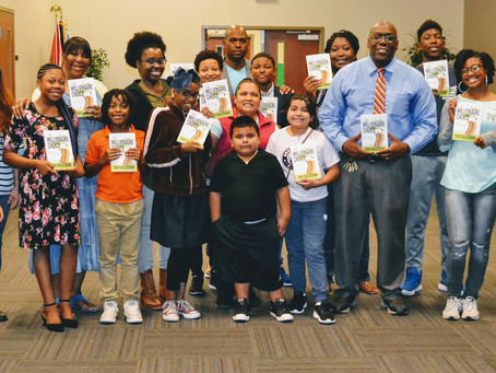 Knowledge Academies Uses The Millionaire Choice to Impact Communities