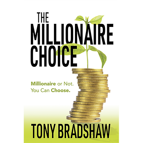 The Millionaire Choice eBook