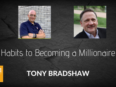 Habits to Becoming a Millionaire on The Mark Struczewski Podcast