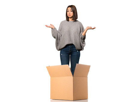 Boxed Leadership Thinking and Your Money