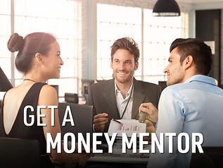 Get a Money Mentor