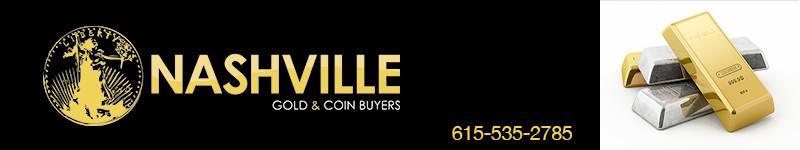 Nashville Gold and Coin