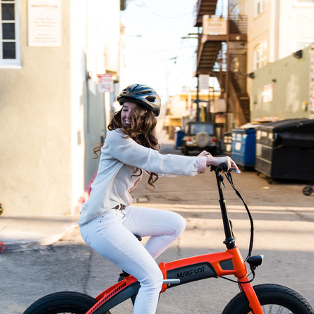 Frankreich: Zuschüsse für E-Bikes statt für Autos