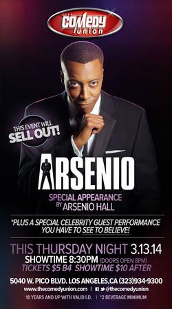 cu-Arsenio-Thursday-SPECIAL-EVENT-March13-E-alt