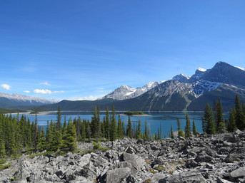 Canada: Calary, Banff, Lake Louise, Jasper, Whistler, Vancouver & The Rocky Mountineer.