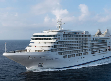 Silversea Review
