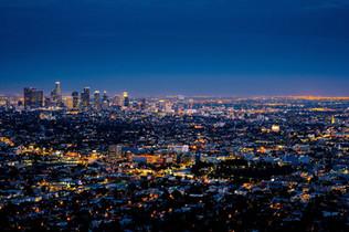 USA: West Coast - San Francisco, Carmel, Santa Barbara, Los Angeles.