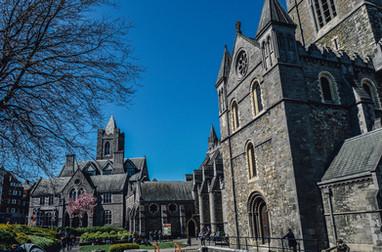 Ireland: Dublin