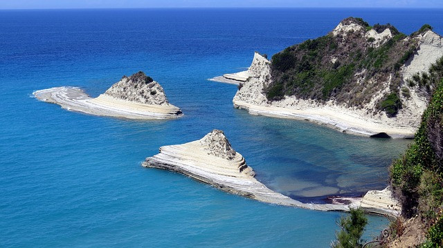 Greece: Mainland Greece & Corfu