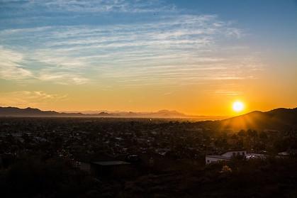USA: Arizona - Scottsdale, Sedona.