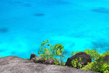 Seychelles: Mahe, Praslin and Le Digue Island Trek.