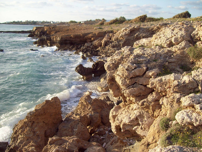 Cyprus: Paphos, Protaras, Limassol