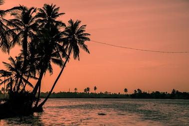 India: Kerala.
