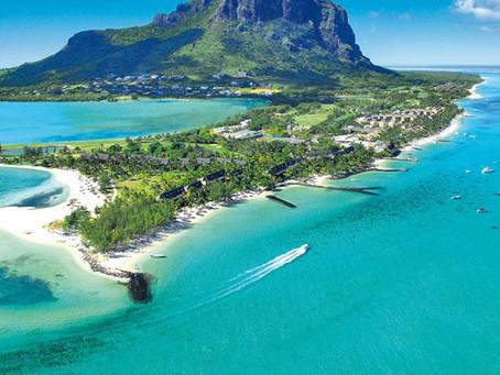 Mark's Mauritius Adventure!