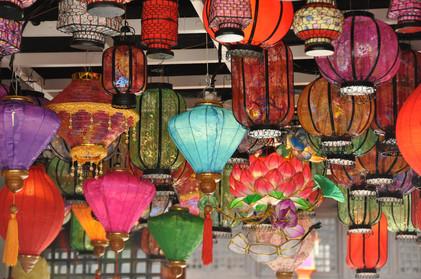 China: Beijing, Shanghai, Yangzte River Cruise, Hong Kong.
