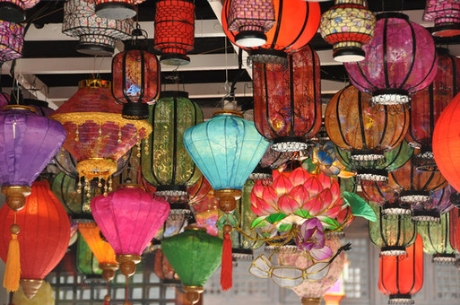 China: Beijing, Xian, Shanghai, Gunshao, The GReat Wall, Tiannaman Square, Lee River, Summer Palacem Temple of Heaven.