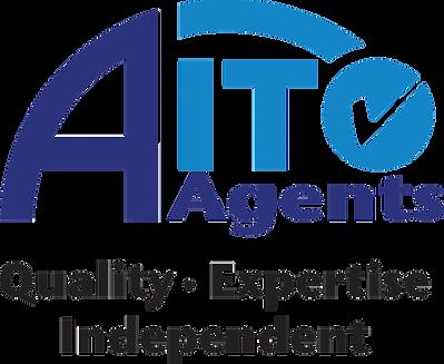 AITO Agents logo